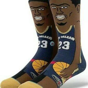 Stance Anthony Davis Socks